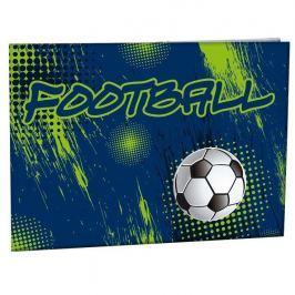 Desky na číslice Football 2