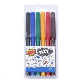 Wiky Fixy 6 ks