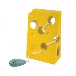 Provlékadlo - Sýr s myškou