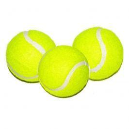 Wiky Wiky Míčky na tenis 3ks