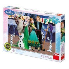 Dino Puzzle 300XL FROZEN Narozeniny