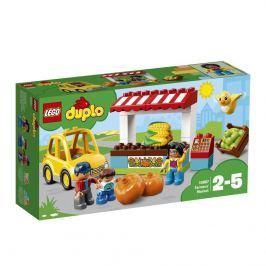 LEGO Duplo LEGO DUPLO Town 10867 Farmářský trh