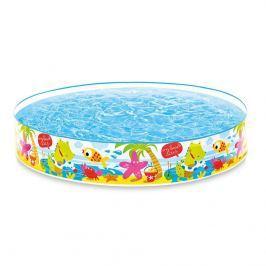 INTEX INTEX Samonosný bazén 152x25 cm