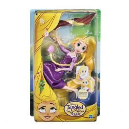 Hasbro DISNEY PRINCESS Princezna Locika s extra dlouhými vlasy