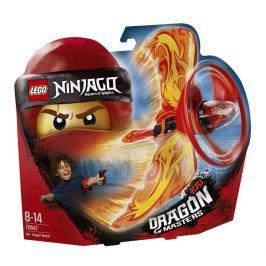 LEGO Ninjago LEGO NINJAGO 70647 Dračí mistr Kai