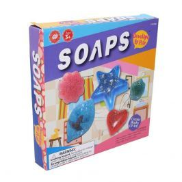 Wiky Výroba mýdla