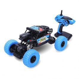 Rock Buggy ROCK BUGGY Blue Scout