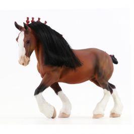 Wiky Royal Breeds - Tažný kůň/2 druhy