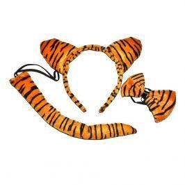Wiky Wiky Set karneval - tygr
