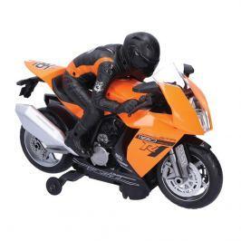 Wiky Wiky Závodní motorka