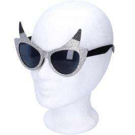 Wiky Wiky Brýle na karneval - rohy