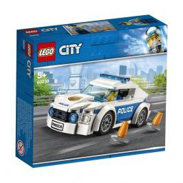 Lego City LEGO City 60239 Policejní auto