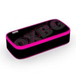 Karton P+P Karton P+P Pouzdro etue komfort OXY BLACK LINE pink