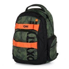 Karton P+P Karton P+P Studentský batoh OXY Style Army