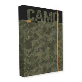Karton P+P Karton P+P Box na sešity A4 Jumbo Camo