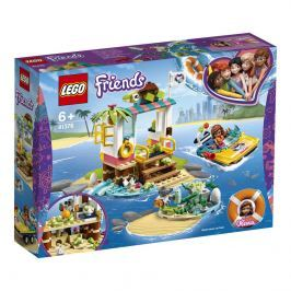 Lego Friends LEGO Friends 41376 Mise na záchranu želv