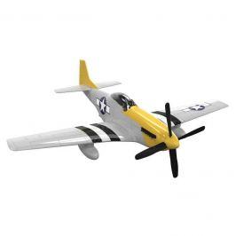 Airfix Airfix Quick Build letadlo J6016 - P-51D Mustang - nová forma