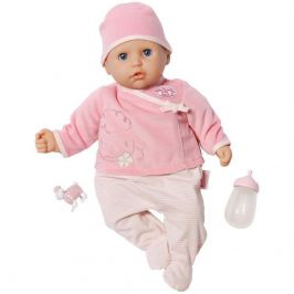 Zapf Creation My first Baby Annabell - Pojď si hrát