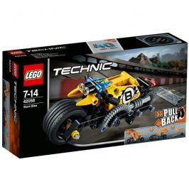 LEGO Technic LEGO Technic 42058 Motorka pro kaskadéry