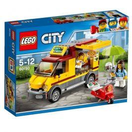 LEGO City LEGO City 60150 Dodávka s pizzou