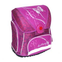 Karton P+P Karton P+P Batoh školní Motýl premium