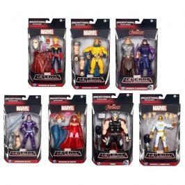 Hasbro Hasbro Avengers Legendární akční figurka, 3 druhy