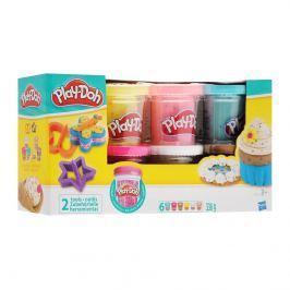Hasbro Play-Doh Play-Doh Sada s konfetami 6ks