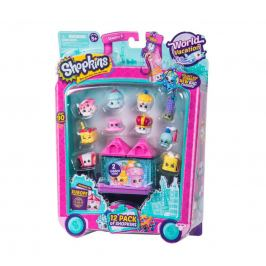 ADC Blackfire Shopkins S8- 12 pack (1/6)