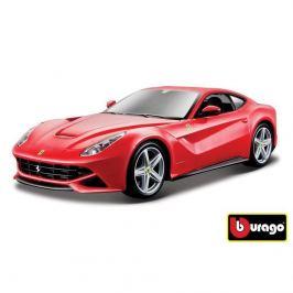 Bburago Bburago 1:24 Ferrari F12 Berlineta červená 18-26007