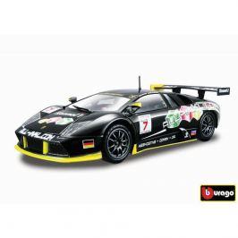 Bburago Bburago 1:24 Race Lamborghini Murciealago GT černá 18-28001