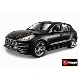 Bburago Bburago 1:24 Porsche Macan černé 18-21077