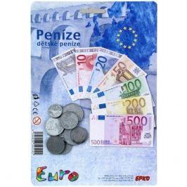 EFKO EFKO Peníze dětské - euro