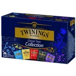 Twinings Classic Teas Collection (20x2g)