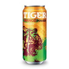 Tiger energy drink Mango