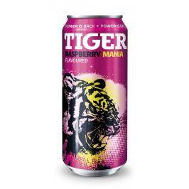 Tiger energy drink Rasberry