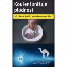 Camel Activate