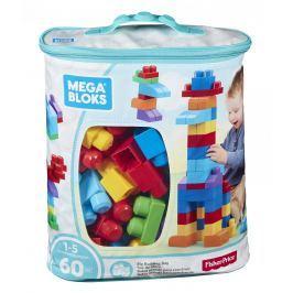 Fisher-Price Mega Bloks Velká taška stavících bloků