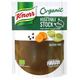 Knorr BIO Zeleninový základ tekutý