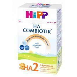 HiPP HA 2 Combiotik Pokračovací kojenecká výživa