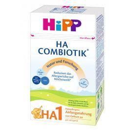 HiPP HA 1 Combiotik Počáteční kojenecká výživa