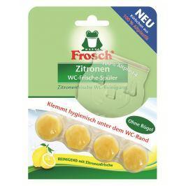 Frosch EKO WC blok citrón
