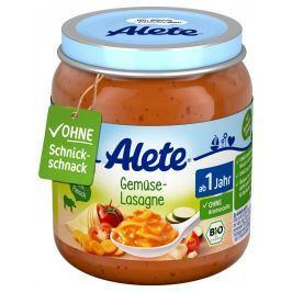 Alete BIO Zeleninové lasagne