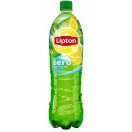 Lipton Green Lemon Zero