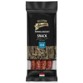 Schneider Miniklobásky snack Selection