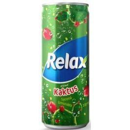 Relax limonáda Kaktus