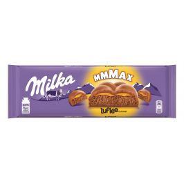 Milka Luflee Caramel