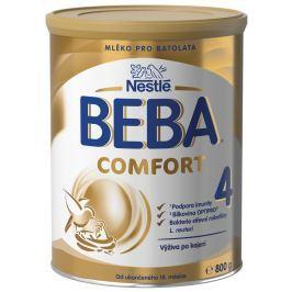 Beba Comfort 4