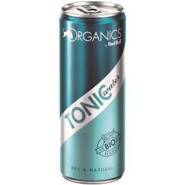 Organics BIO Limonáda Tonic Water