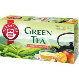 Teekanne Zelený čaj Ginger Mango