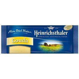Heinrichsthaler Gouda 48% bloček